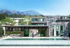 Продажа виллы 4+1, 5+1, 568 м2, до моря 3500 м в центральном районе, Аланья, Турция № 4754 – фото 12
