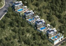 Продажа виллы 5+1, 225 м2, до моря 3000 м в районе Каргыджак, Аланья, Турция № 4765 – фото 30