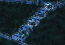 Продажа виллы 5+1, 225 м2, до моря 3000 м в районе Каргыджак, Аланья, Турция № 4765 – фото 25