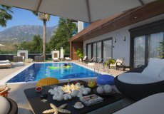 Продажа виллы 5+1, 225 м2, до моря 3000 м в районе Каргыджак, Аланья, Турция № 4765 – фото 3