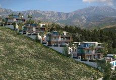 Продажа виллы 5+1, 225 м2, до моря 3000 м в районе Каргыджак, Аланья, Турция № 4765 – фото 27