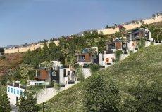 Продажа виллы 5+1, 225 м2, до моря 3000 м в районе Каргыджак, Аланья, Турция № 4765 – фото 20