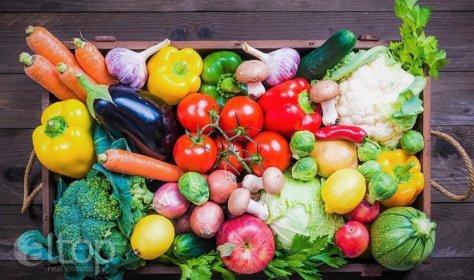 В Аланье сотрудники мэрии бесплатно раздадут овощи и фрукты