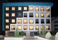 Продажа коммерческой недвижимости от 60 кв.м. м2, в районе Оба, Аланья, Турция № 4768 – фото 11