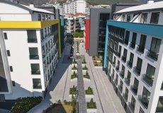 Продажа коммерческой недвижимости от 60 кв.м. м2, в районе Оба, Аланья, Турция № 4768 – фото 9
