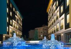 Продажа коммерческой недвижимости от 60 кв.м. м2, в районе Оба, Аланья, Турция № 4768 – фото 4