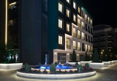 Продажа коммерческой недвижимости от 60 кв.м. м2, в районе Оба, Аланья, Турция № 4768 – фото 3