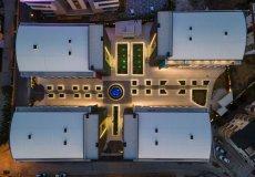 Продажа коммерческой недвижимости от 60 кв.м. м2, в районе Оба, Аланья, Турция № 4768 – фото 6
