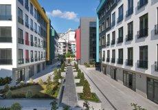 Продажа коммерческой недвижимости от 60 кв.м. м2, в районе Оба, Аланья, Турция № 4768 – фото 12