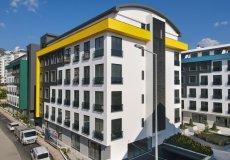 Продажа коммерческой недвижимости от 60 кв.м. м2, в районе Оба, Аланья, Турция № 4768 – фото 13