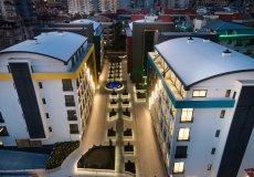 Продажа коммерческой недвижимости от 60 кв.м. м2, в районе Оба, Аланья, Турция № 4768 – фото 7