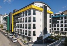 Продажа коммерческой недвижимости от 60 кв.м. м2, в районе Оба, Аланья, Турция № 4768 – фото 8