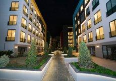 Продажа коммерческой недвижимости от 60 кв.м. м2, в районе Оба, Аланья, Турция № 4768 – фото 5
