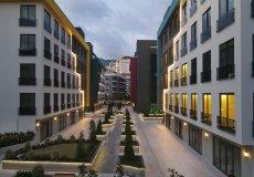 Продажа коммерческой недвижимости от 60 кв.м. м2, в районе Оба, Аланья, Турция № 4768 – фото 10