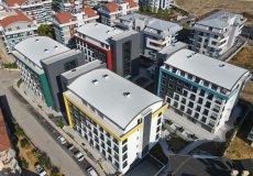 Продажа коммерческой недвижимости от 60 кв.м. м2, в районе Оба, Аланья, Турция № 4768 – фото 14