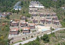 Продажа виллы 2+1, 100 м2, до моря 4000 м в центральном районе, Аланья, Турция № 4778 – фото 29