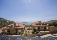 Продажа виллы 2+1, 100 м2, до моря 4000 м в центральном районе, Аланья, Турция № 4778 – фото 6