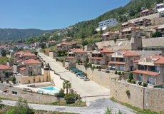Продажа виллы 2+1, 100 м2, до моря 4000 м в центральном районе, Аланья, Турция № 4778 – фото 27