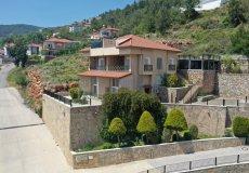 Продажа виллы 2+1, 100 м2, до моря 4000 м в центральном районе, Аланья, Турция № 4778 – фото 26