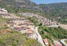 Продажа виллы 2+1, 100 м2, до моря 4000 м в центральном районе, Аланья, Турция № 4778 – фото 28