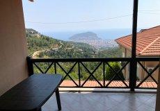 Продажа виллы 3+1, 160 м2, до моря 5000 м в районе Тепе, Аланья, Турция № 4791 – фото 29