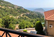Продажа виллы 3+1, 160 м2, до моря 5000 м в районе Тепе, Аланья, Турция № 4791 – фото 31