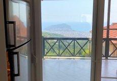 Продажа виллы 3+1, 160 м2, до моря 5000 м в районе Тепе, Аланья, Турция № 4791 – фото 30