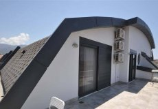 Продажа квартиры 4+1, 280 м2, до моря 1300 м в районе Оба, Аланья, Турция № 4793 – фото 46