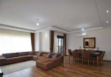 Продажа квартиры 4+1, 280 м2, до моря 1300 м в районе Оба, Аланья, Турция № 4793 – фото 19