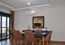 Продажа квартиры 4+1, 280 м2, до моря 1300 м в районе Оба, Аланья, Турция № 4793 – фото 21