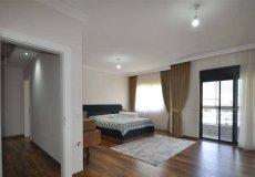Продажа квартиры 4+1, 280 м2, до моря 1300 м в районе Оба, Аланья, Турция № 4793 – фото 27
