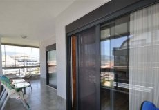 Продажа квартиры 4+1, 280 м2, до моря 1300 м в районе Оба, Аланья, Турция № 4793 – фото 26
