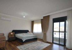 Продажа квартиры 4+1, 280 м2, до моря 1300 м в районе Оба, Аланья, Турция № 4793 – фото 28