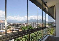 Продажа квартиры 4+1, 280 м2, до моря 1300 м в районе Оба, Аланья, Турция № 4793 – фото 25