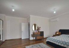 Продажа квартиры 4+1, 280 м2, до моря 1300 м в районе Оба, Аланья, Турция № 4793 – фото 29