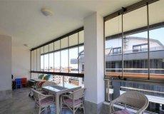 Продажа квартиры 4+1, 280 м2, до моря 1300 м в районе Оба, Аланья, Турция № 4793 – фото 22