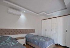 Продажа квартиры 4+1, 280 м2, до моря 1300 м в районе Оба, Аланья, Турция № 4793 – фото 38