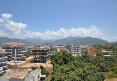 Продажа квартиры 4+1, 280 м2, до моря 1300 м в районе Оба, Аланья, Турция № 4793 – фото 47