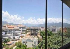 Продажа квартиры 4+1, 280 м2, до моря 1300 м в районе Оба, Аланья, Турция № 4793 – фото 24