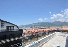 Продажа квартиры 4+1, 280 м2, до моря 1300 м в районе Оба, Аланья, Турция № 4793 – фото 51