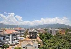 Продажа квартиры 4+1, 280 м2, до моря 1300 м в районе Оба, Аланья, Турция № 4793 – фото 52