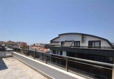 Продажа квартиры 4+1, 280 м2, до моря 1300 м в районе Оба, Аланья, Турция № 4793 – фото 50