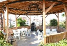 Продажа квартиры 4+1, 280 м2, до моря 1300 м в районе Оба, Аланья, Турция № 4793 – фото 14