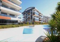 Продажа квартиры 4+1, 280 м2, до моря 1300 м в районе Оба, Аланья, Турция № 4793 – фото 6