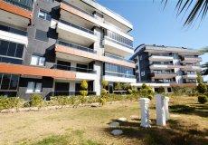 Продажа квартиры 4+1, 280 м2, до моря 1300 м в районе Оба, Аланья, Турция № 4793 – фото 3