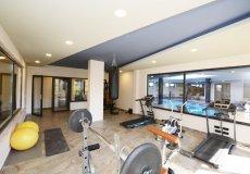 Продажа квартиры 4+1, 280 м2, до моря 1300 м в районе Оба, Аланья, Турция № 4793 – фото 13