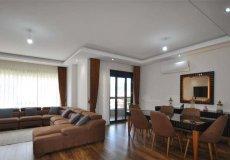 Продажа квартиры 4+1, 280 м2, до моря 1300 м в районе Оба, Аланья, Турция № 4793 – фото 18