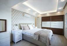 Аренда квартиры 2+1, 85м2 м2, до моря 250 м в центральном районе, Аланья, Турция № 4805 – фото 20