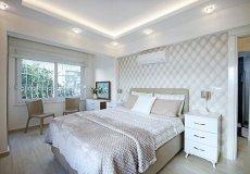 Аренда квартиры 2+1, 85м2 м2, до моря 250 м в центральном районе, Аланья, Турция № 4805 – фото 21