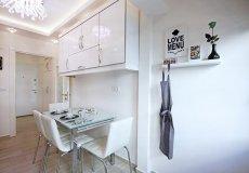 Аренда квартиры 2+1, 85м2 м2, до моря 250 м в центральном районе, Аланья, Турция № 4805 – фото 15